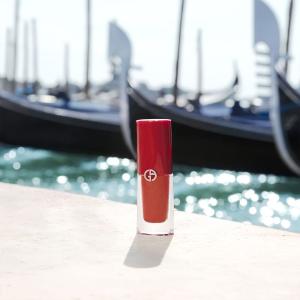 Last Day: 15% off + free gifts withLip Magnet Liquid Lipstick @ Giorgio Armani Beauty