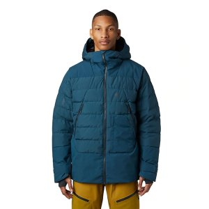 Mountain HardwearMen's Direct North™ Gore-Tex Infinium™ Down Jacket