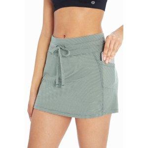 Marika运动裙裤