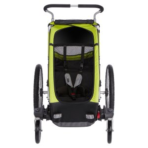 ThuleChariot Cheetah XT 2 Multisport Cycle Trailer/Stroller