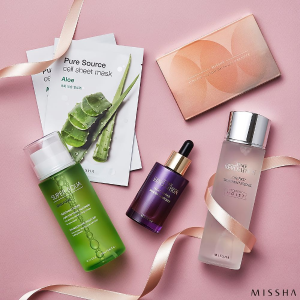 Up to 46% OffMISSHA  Products @ Walmart