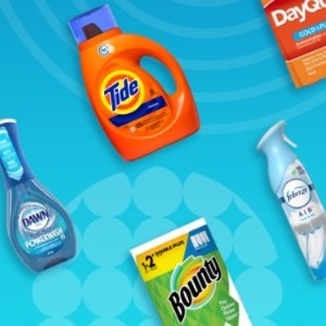 Buy 2 Save $5Amazon Select Household Essentials on Sale