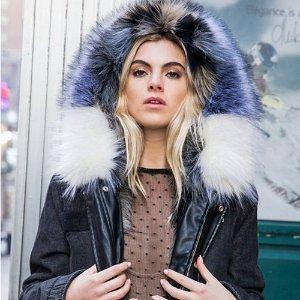 低至7折 收封面同款Avec Les Filles 法式优雅新品牌 秋冬外套热卖