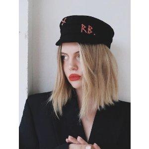 LVR限定款报童帽