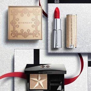 圣诞系列首次降价 9折必入闪购:Givenchy 圣诞系列上市速抢