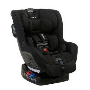 $374.9(原价$450)Nuna RAVA Flame Retardant-Free 汽车安全座椅,五色可选