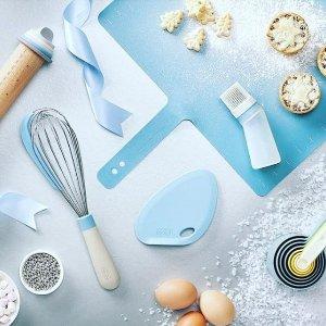 最高满减£20 打造健康又高效的厨房生活Joseph Joseph 厨房用品热卖 收网红微波炉碗分类菜板