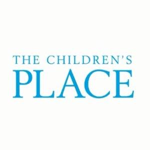 低至3折 香芋紫防水棉马甲$16The Children's Place全场大促 亮片爱心包$10 炫彩马丁靴$17