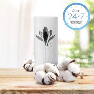 5.8折仅需€3.47 还有买4付3Air Wick Freshmatic Max 自动香水喷洒器 每间房都是香香的