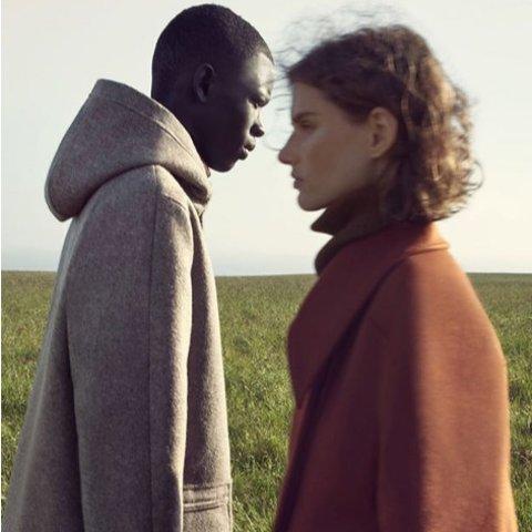 首单9折 简约针织衫£49 大衣£135COS 新款上市 探索都市男女最佳穿搭 收简约唯美秋冬品格