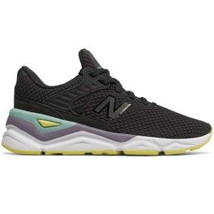 $30(原价$99.99)New Balance X-90 女子休闲运动鞋促销