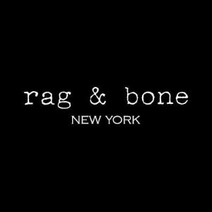 TAKE AN ADDITIONAL 25% OFF SALE ITEMS @ Rag & Bone