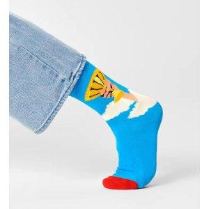 Happy SocksHoly Grail 袜子