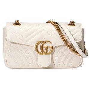 Gucci链条包