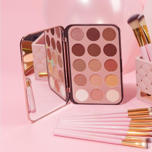 Up to 56% Off+Extra 20% Offon Selected Sale items @ BHCosmetics