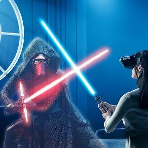 $149 Lenovo  Star Wars Jedi Challenges