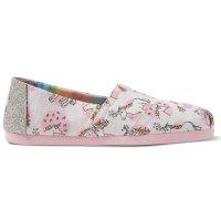 Toms 女士平底鞋