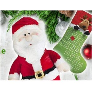 Starting at Only $3Dealmoon Exclusive: Plushible Holiday Stocking Stuffers Sale