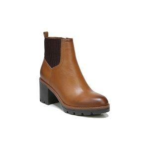 Naturalizer皮靴