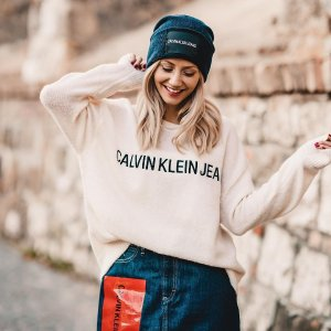 50% Off Full Price Items+Up to 75% Off Clearance @Calvin Klein