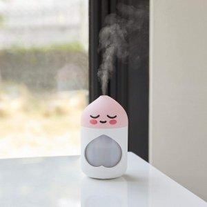 €32.99超萌加湿器带回家Kakao Friends USB车载安全超薄便携式加湿器 热卖