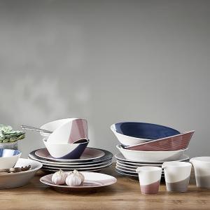 低至3折 碗勺餐盘$0.5起House官网 餐具专场 Noritake、S&P、M&W等任收