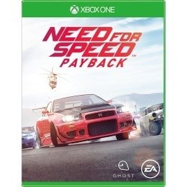 Need for Speed Payback Standard Edition for Xbox One