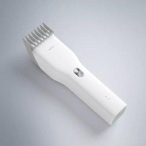 $13.99包邮XIAOMI ENCHEN 便携式充电理发器 全家适用