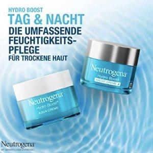 限时6.9折 仅€13收2罐!Neutrogena 露得清面部护理套装 含日霜+晚霜 一套搞定 滋润保湿!