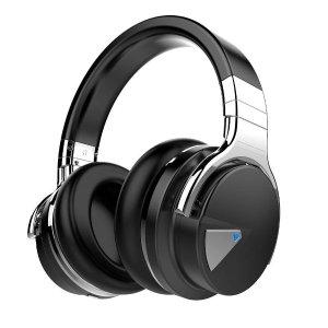 $49.99 (原价$59.99)COWIN E7 主动降噪蓝牙耳机