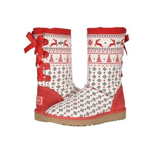 UGGZappos 20th x Holiday Sweater Boot
