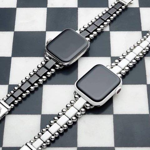 低至6.9折 £195收三代Apple Watch 英亚官网惊喜热促 商务运动款好价收