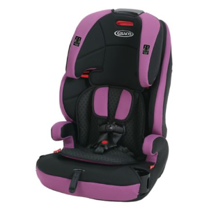 GracoTranzitions 3合1高背安全座椅