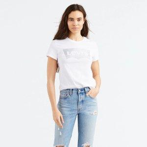Levi's® Perfect Logo Tee Shirt