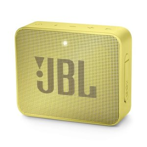 JBL多色可选GO 2 (小金砖)