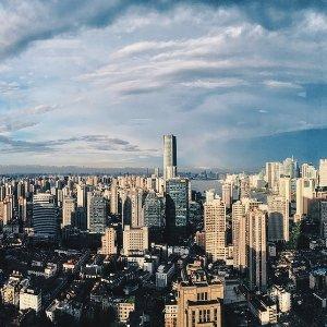 $363 起美加 - 中国上海往返机票低价