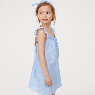 低至3折 + 额外7折H&M 折扣区精选童装折上折热卖