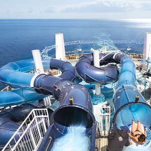 $473起 停靠圣胡安/圣托马斯/拿骚等东加勒比7晚游轮 地中海游轮运营 迈阿密往返