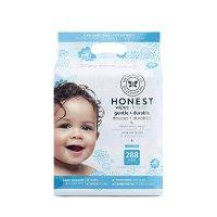 The Honest Company 婴儿温和湿巾