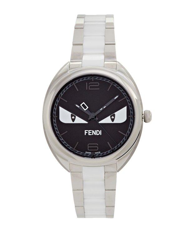 F216031104D1 黑色小怪兽手表