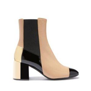 Casadei裸靴
