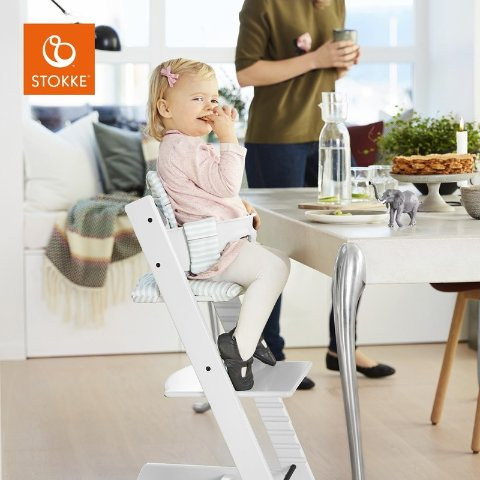 Stokke Tripp Trapp Complete High Chair