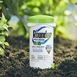 RoundUp Precision Gel Weed & Grass Killer 5 OZ