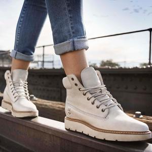 额外8折+额外9折+免邮Timberland官网 夏日精选女鞋大促 收经典踢不烂