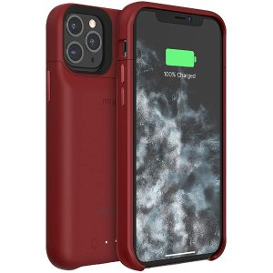 MophieUltra-Slim Wireless Charging Battery Case - iPhone 11 Pro