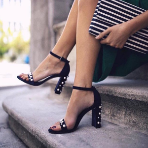 Up To 60% OffStuart Weitzman Shoes Sale @ Saks Fifth Avenue