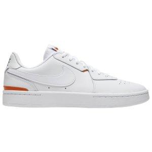 NikeCourt Blanc 女鞋