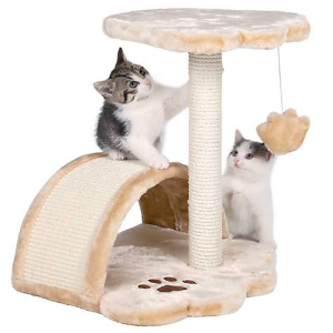 17% off on your order of $80+Cat Trees & Towers on Sale @ Petco