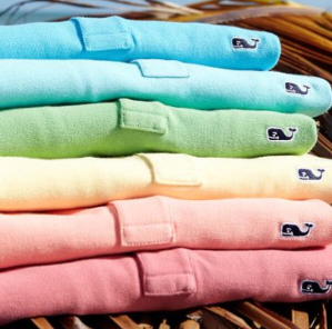 25% OffSite Wide Sale @ Vineyard Vines