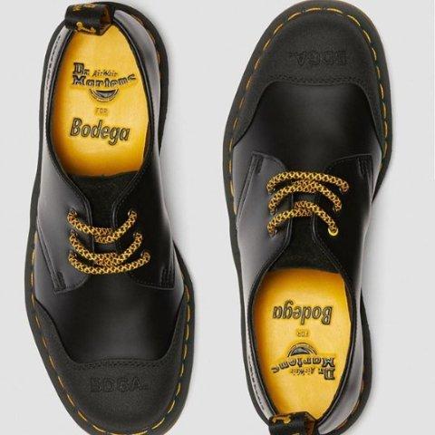 低至3折+叠9折 马丁靴仅£56!折扣升级:Dr Martens 开年好折领跑 Slay街头必备 别处罕见潮款参与